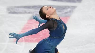 Щербакова и Трусова не вошли в список участников финала Кубка России