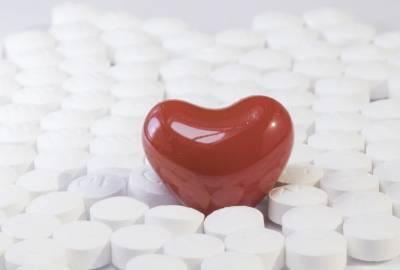Ученые обнаружили проблемы с сердцем у 54% пациентов с тяжелым течением коронавируса