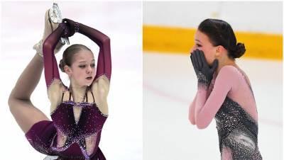 Щербакова и Трусова не выступят на финале Кубка России