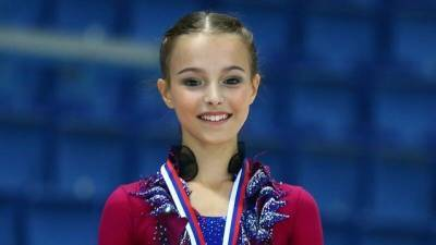Трусова и Щербакова не выступят в финале Кубка России по фигурному катанию