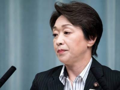 Олимпиада-2020: МОК отреагировал на назначение руководительницы оргкомитета Игр в Токио