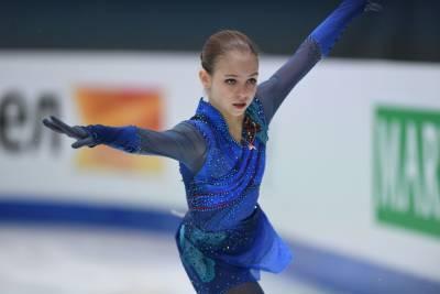 Бестемьянова отреагировала на то, что Трусова и Щербакова пропустят финал Кубка России