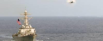 МИД России: учения США и Турции в Черном море носят антироссийскую направленность