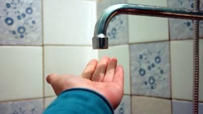 Ряд домов 8-го микрорайона Южно-Сахалинска остался без холодной воды
