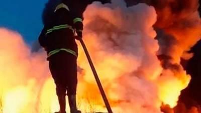 Пожар в жилом доме унес жизни трех детей в Кирове