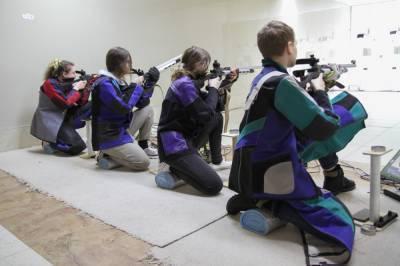 В Южно-Сахалинске проходят соревнования по пулевой стрельбе