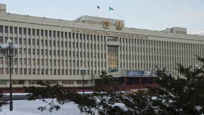Активное строительство рыбоперерабатывающих заводов начнется на Сахалине