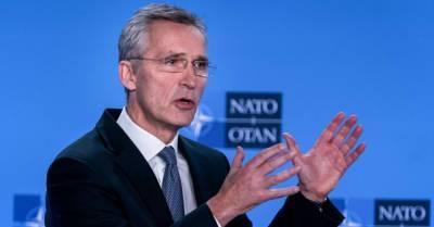 НАТО пока не выводит свои войска из Афганистана