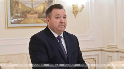 Беларусь рассчитывает выйти на 64% использования твердых коммунальных отходов к 2025 году