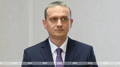 Беларусь готова обсуждать переориентацию экспорта калийных удобрений через российские порты - Авраменко