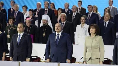 Беларусь: санкции за репрессии