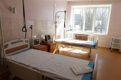 Для лечения больных ковидом в Томской области оставили 1400 коек