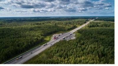 Кабмин может рассмотреть возможность досрочного строительства трассы Казань-Екатеринбург