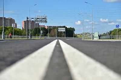 В России могут рассмотреть возможность досрочного строительства трассы Казань-Екатеринбург