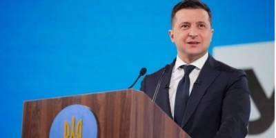Больше половины украинцев не поддержали бы Зеленского на президентских выборах в 2024 году — соцопрос