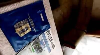 Воины-афганцы опровергли видео о газете и пакете в подарок от администрации Сланцевского района