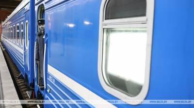Беларусь предложила расширить ж/д и авиасообщение с Россией - Минтранс