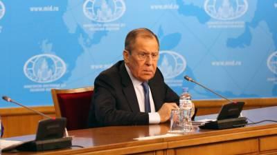 МИД РФ назвал унизительным для ФРГ ультиматум США по «Серверному потоку — 2»
