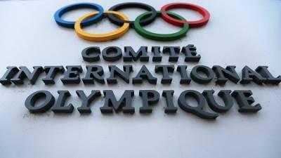 МОК озвучил требования для спортсменов из России на Олимпиаде-2022