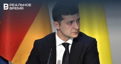 Депутат Верховной Рады Украины предрек Зеленскому тюрьму