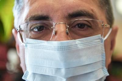 Доктор Мясников предупредил о болезни опаснее коронавируса