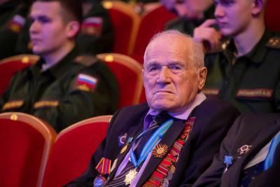 В Южно-Сахалинске поздравили защитников Отечества