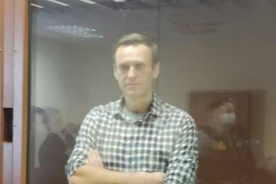 Судья объяснил, почему жалобу Навального слушают в Бабушкинском суде