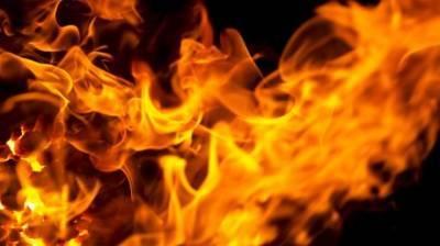 На улице Пархоменко пожар унес жизнь пензенца и уничтожил квартиру