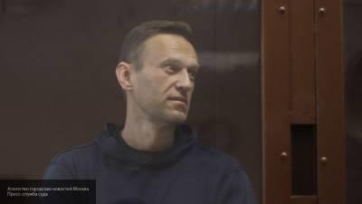 Юрист Ремесло сравнил Навального с убийцей после речи блогера на суде о клевете