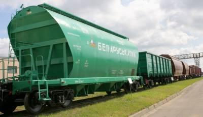 Глава Минтранса РФ: Беларусь и Россия могут проработать возможность экспорта белорусских калийных удобрений через российские порты