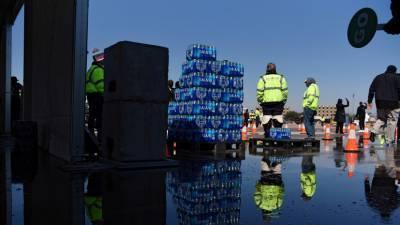 Байден объявил о стихийном бедствии в Техасе