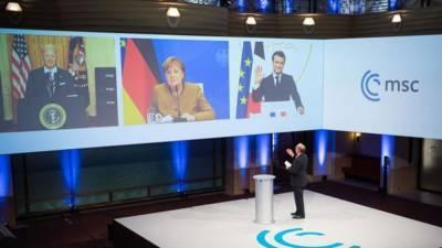 Байден объявил миру о возвращении Америки и НАТО