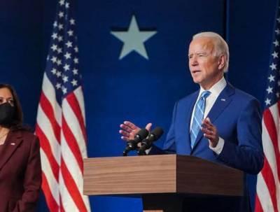Байден объявил Техас зоной стихийного бедствия и мира