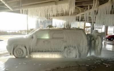 Байден объявил Техас зоной стихийного бедствия из-за аномальных морозов и снегопадов