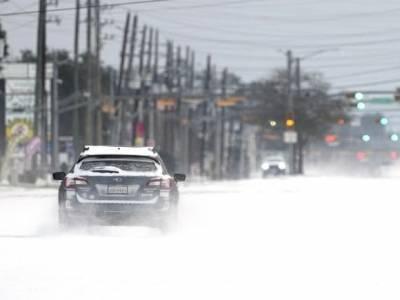 Байден объявил штат Техас зоной масштабной катастрофы