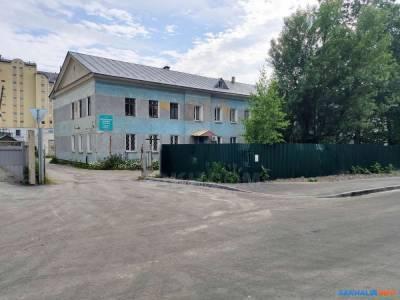В Южно-Сахалинске меняют документы для появления новой многоэтажки в центре города