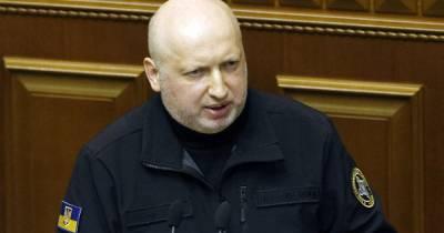 Турчинов пожаловался на ослабление армии Украины при Зеленском