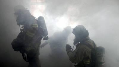 Из-за горевшего матраса в Южно-Сахалинске эвакуировали семь человек