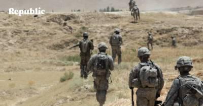 Как США превратили Афганистан в полигон для сбора биометрических данных и обкатки технологии всеобщего наблюдения