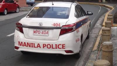Пожар в Маниле унес жизни пяти человек
