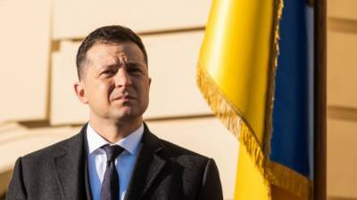 Политолог Суздальцев указал на вред санкций Зеленского для Украины