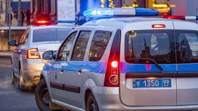 """Во время массовой драки в центре Москвы ограблены прокурор и работник """"Ритуала"""""""