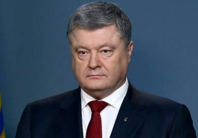 Порошенко поддержал санкции Зеленского и потребовал закрыть еще один украинский телеканал