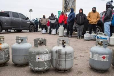 Байден объявил Техас зоной стихийного бедствия