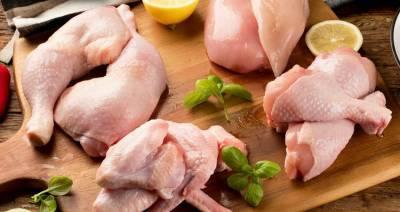 Главными поставщиками мяса в Россию остаются Беларусь, Бразилия и Парагвай