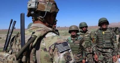 Талибан: «США должны извлечь урок из судьбы Советского Союза»