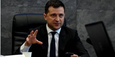 Зеленский о возобновлении работы КСУ: Должны освободиться от товарища Тупицкого
