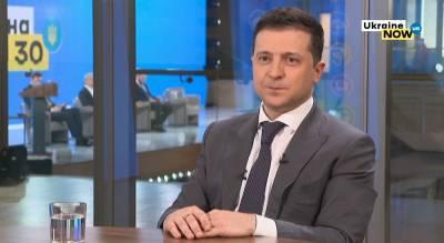 """Зеленский пообещал """"избавиться от товарища"""", который блокирует КСУ"""