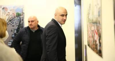 """""""Даю гарантию""""- Гарибашвили анонсировал арест Ники Мелия"""