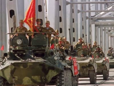 Состоялся премьерный показ фильма о выводе советских войск с территории Афганистана